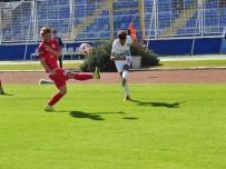 TFF 1. Lig Açıklaması Adana Demirspor Açıklaması 0 - Balıkesirspor Baltok Açıklaması 2