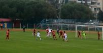 YUNUS EMRE - TFF 3. Lig Açıklaması Bergama Belediyespor Açıklaması 2 - Orhangazi Belediyespor Açıklaması 1