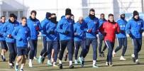 MUHARREM USTA - Trabzonspor'a başkan morali