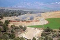 ASKERİ ARAÇ - TSK, Afrin'deki Mevzileri Obüslerle Vuruyor