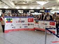 SAĞLIK HİZMETİ - Türk Doktorlarından Afrika'ya Çıkarma