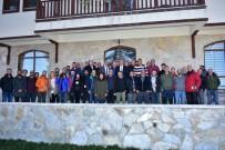 YAMAÇ PARAŞÜTÜ - Türkiye, 2020 Dünya Hava Oyunları Adayı