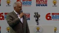 SAĞLIK HİZMETİ - 'Türkiye Başarıdan Başarıya Koşuyor'