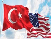 Türkiye'den ABD'ye telefon: Sona erdirin