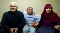 Yaşlı Çiftin Engelli Oğulları İçin Asansör Talebi