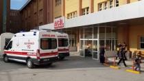 KARBONMONOKSİT - Zehirlendiklerini Hastanede Öğrendiler