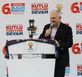 ÇALIŞMA VE SOSYAL GÜVENLİK BAKANI - Zonguldak Kömür İşletmesinde Ölenlere Şehitlik Mertebesi