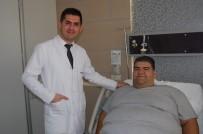 OBEZİTE CERRAHİSİ - 1 Yılda 100 Kilo Verecek