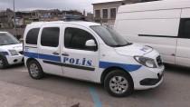 Adana'da Şüpheli Çanta