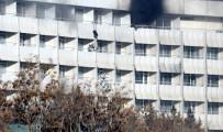 Afganistan'da Otele Saldırı Düzenlemek İsteyen 3 Kişi Öldürüldü