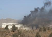 Afganistan'da Saldırı Önlendi