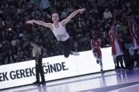 AVRUPA ŞAMPİYONU - All-Star'da Ayşe Begüm'den Muhteşem Şov