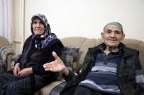 GESI - 'Amerika'daki Oğlunun Yanından Geldim' Diyerek Yaşlı Çifti Dolandırdılar