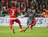 SPOR TOTO - Antalyaspor 1 - 2 Beşiktaş