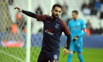 MİLLİ FUTBOLCU - Arda Turan Süper Lig'e golle döndü