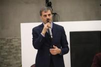 YUSUF ALEMDAR - Başkan Alemdar STK Temsilcileri İle Buluştu