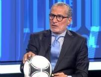 Gökmen Özdenak - Beyaz Futbol'a yeni isim
