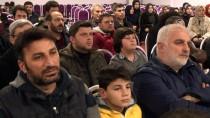 BÜLENT YıLDıRıM - Bursa'da 'Sevdamız Kudüs' Etkinliği