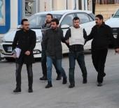 Ceyda'nın Katili Yakalanarak Tutuklandı