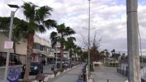 ALTıNKUM - Didim'de Lodos