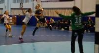 PAVEL - EHF Cup C Grubu Açıklaması Kastamonu Belediyespor Açıklaması 30 - Byasen Elite Açıklaması 28
