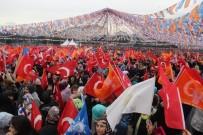 ÖZGÜR SURİYE - Erdoğan Açıklaması 'İnşallah Çok Kısa Sürede Bu Operasyonu Tamamlayacağız'