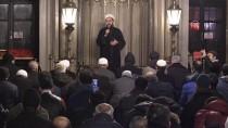 EYÜP SULTAN - Eyüp Sultan Ve Sultanahmet Camilerinde Mehmetçik'in Zaferi İçin Dua