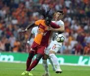 CÜNEYT ÇAKıR - Galatasaray İle Kayserispor 44. Randevuda