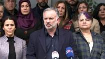 SÜLEYMAN ŞAH - HDP Sözcüsü Bilgen Açıklaması