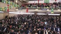 HÜR DAVA PARTİSİ - HÜDA PAR Genel Başkanı Yapıcıoğlu Açıklaması