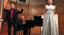 GİUSEPPE VERDİ - İDOB'un 'İtalyan Bestecileri Konseri' Yoğun İlgi Gördü
