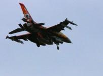 İNCIRLIK - İncirlik'ten Kalkan Uçaklar Geri Dönüyor