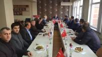 TRANSFER DÖNEMİ - Karabükspor'a Yardım Kampanyası