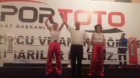 BOKS - Karesispor'lu Sporculardan Büyük Başarı
