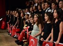 YEMEN TÜRKÜSÜ - Kepezli Çocuklardan Müzik Ziyafeti