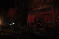 Kilis'e 3. Roket Düştü