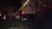 HASAR TESPİT - Kilis'e Roket Atılması