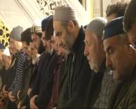 Mehmetçik İçin 90 Bin Camide Dualar Edildi