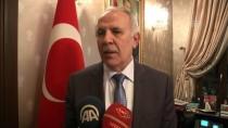 ERDAL ATA - PYD/PKK Saldırılarında 1 Sivil Öldü, 46'Sı Yaralandı