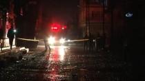 POLİS - Reyhanlı'ya Bir Roketli Saldırı Daha