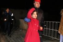 POLİS - Reyhanlı'ya İki Roketli Saldırı Daha Yapıldı