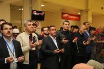 MÜFTÜ YARDIMCISI - Şahinbey Belediyesi 147 Öğrenciyi Umreye Uğurladı