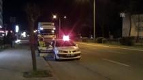Samsun'da Kaza Yapan Sürücü Ordu'da Yakalandı