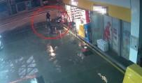 Samsun'da Silahlı Saldırı Açıklaması 4 Yaralı