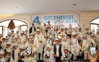 MEHMET AKYÜREK - Şanlıurfa'da Toplu Sünnet Töreni