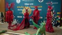 SATRANÇ ŞAMPİYONASI - Satranç Açıklaması Türkiye Küçükler, Yıldızlar Ve Emektarlar Şampiyonası