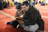Sivas'ta Mehmetçik İçin Dua Edildi