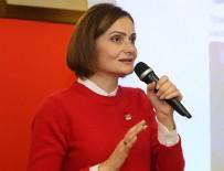 Canan Kaftancıoğlu - Sözcü yazdı: Tartışılan kadın Kaftancıoğlu
