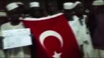 DARÜSSELAM - Sudanlı Yetimlerden TSK'ya Dua