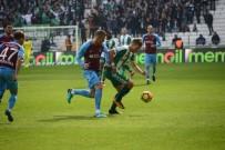 ALI TURAN - Süper Lig Açıklaması Atiker Konyaspor Açıklaması 0 - Trabzonspor Açıklaması 0 (İlk Yarı)